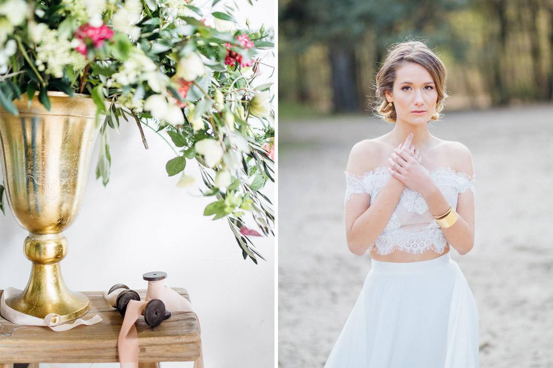 Milou van Ham Fotografie voor romantische bruidsreportages, portret- en newbornfotografie met een frisse en kleurrijke stijl op locatie en in de studio.